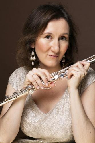 Lisa Butzlaff Flöte